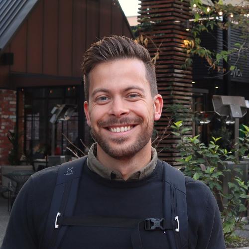 Jonas - Auckland: Hi, I'm Jonas from Denmark. I have a Master'...