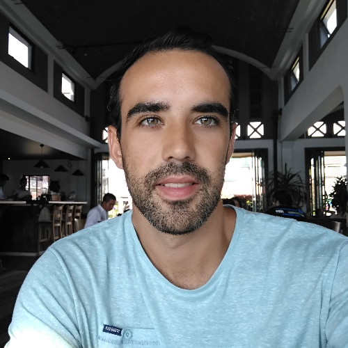 João - Perth: Hello, My name is João and I'm from Portugal. ...
