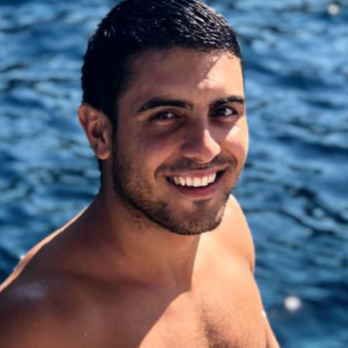 Jose - Gold Coast: I´m Jose, from Spain. I´m 27 years old an...