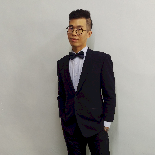 Joseph - Adelaide: Hi, I am Joseph from Taiwan.  Chinese is my...