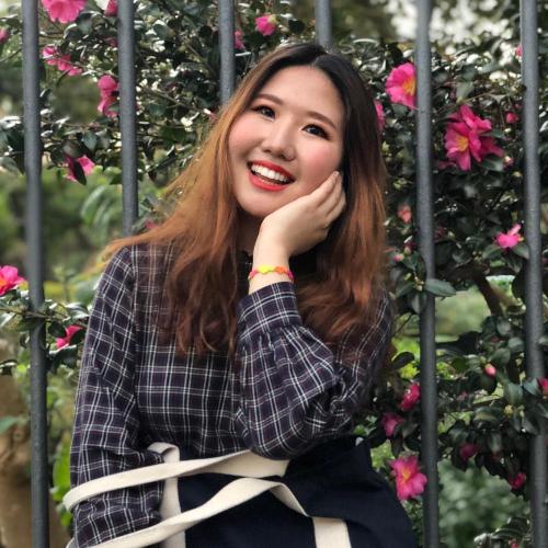 Joy - Sydney: 안녕하세요? Hello there! Has learning Korea...