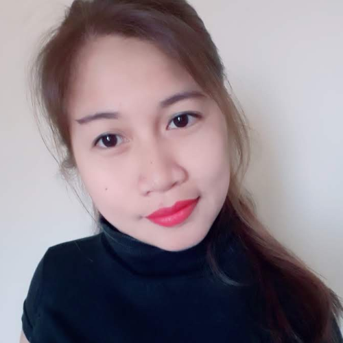 Joyce - Doha: Hi everyone! My name is Joyce. I am a Filipina a...