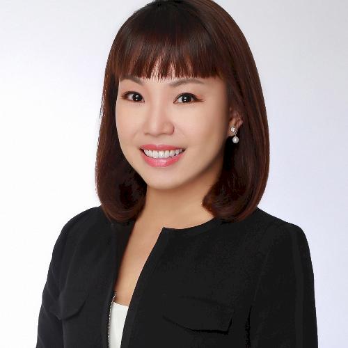 Joyce - Singapore: Hello, I'm a Singaporean, Chinese. Born a...