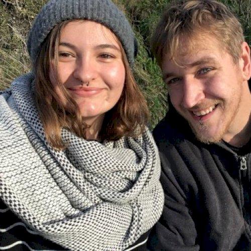 Julia - Christchurch: Hey there! I'm Julia, a German living in...