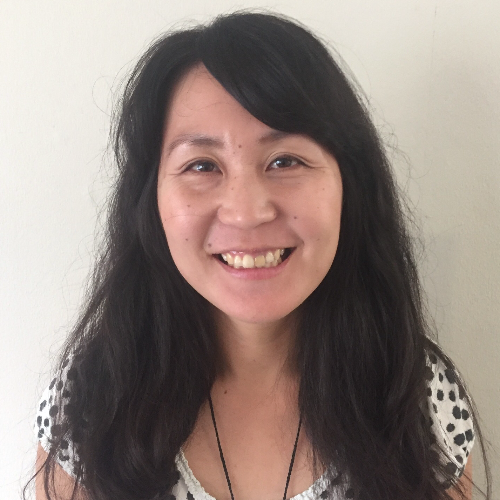 Kanako - Wellington: Hi there! I'm Kanako from Japan. I've...