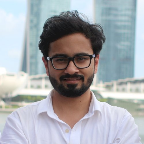 Learn Hindi with Karan - Private Hindi tutor in Singapore - TUTOROO
