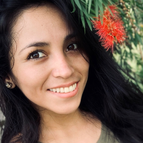 Karol - Singapore: I am a native Spanish speaker from Peru and...