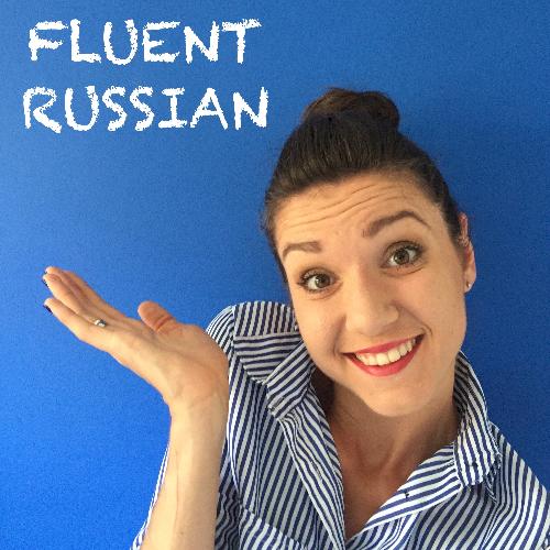 Katarzyna - London: I'm half Russian half, Polish girl. I'm Ka...