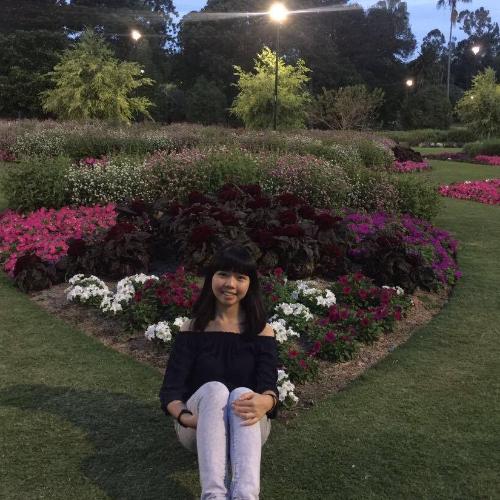 Kathy Yuan Yun - Sydney: Hi, I am Kathy. My mother tongue is M...
