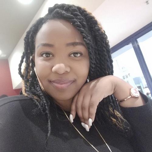 Katleho - English Teacher in Johannesburg: I am enthusiastic a...
