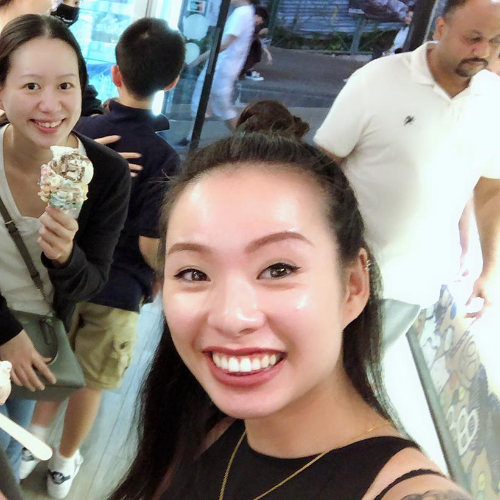 Kayee - Hong Kong: I am Kayee, a native German and Cantonese s...