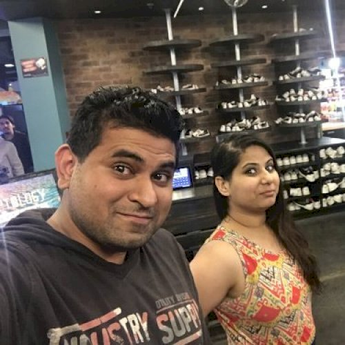 Ketan - Sydney: Hi!! I am Ketan and I can speak Hindi and Mara...