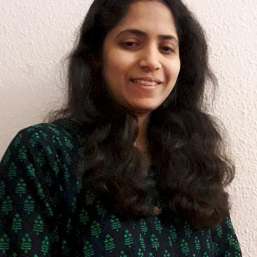 Ketki - Berlin: I am Ketki, I am  professionally a clinical  p...