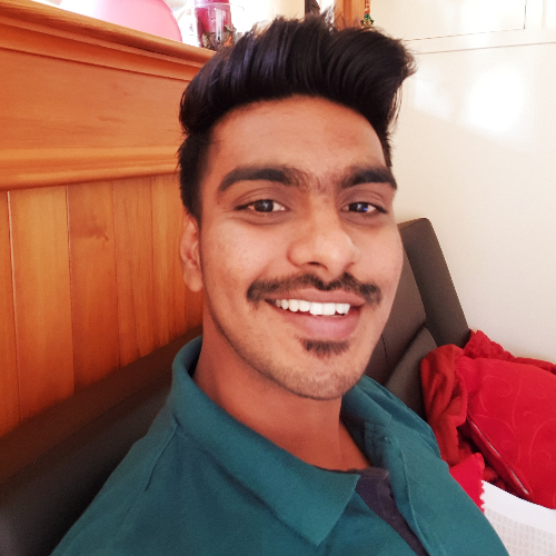 Kevin - Auckland: Hi! I am Kevin from India. I am a student st...