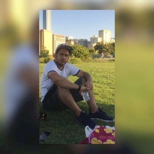 Khadim - Abu Dhabi: My name is Khadim. I'm multi lingual. I ...