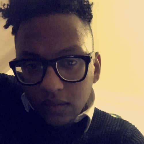 Khalid - London: I have a very interesting journey when it com...