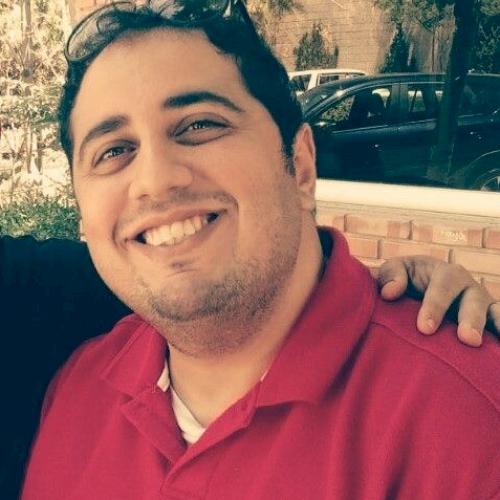 Khalid - Arabic Teacher in Amman: My Name is Khalid, holding a...