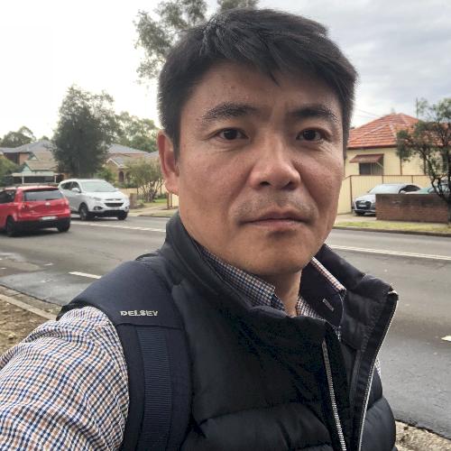 Khongor - Sydney: My name is Khongor, doing master of IT in MQ...