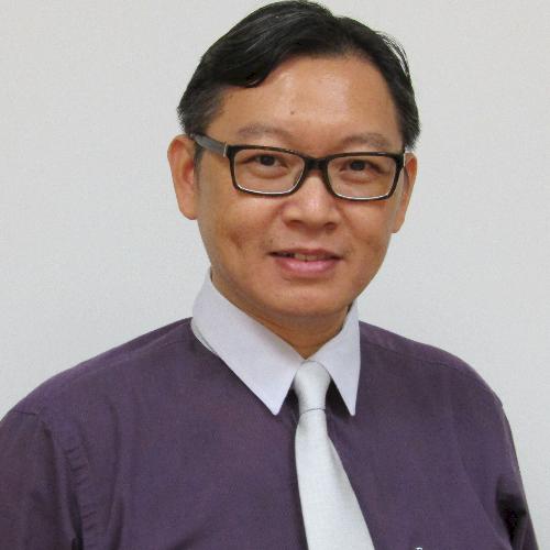 Kok Pin - Singapore: I am Ho. I have overseas studying & worki...