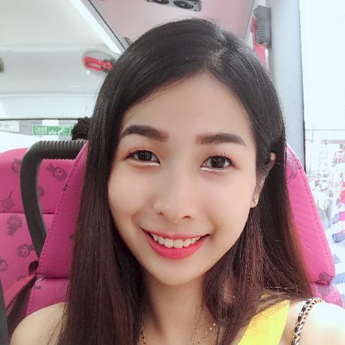 Kris - Hong Kong: I'm Kris, and I'm a native Thai. I am an...