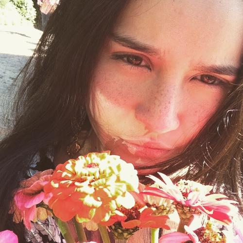 Kristell - Adelaide: I was born in Ecuador. I speak Spanish, E...