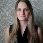 Kseniya - Abu Dhabi: My name is Xenia. I am 22 years old. And ...