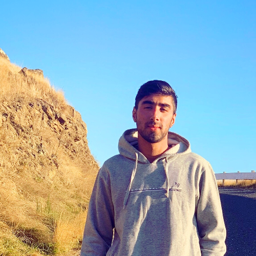 Kunal - Christchurch: My name is Kunal. I know 3 different lan...