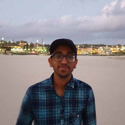 Kunal - Sydney: Cherishing and motivated, love to teach and in...