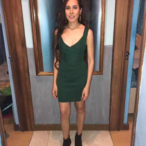 Laura - Melbourne: Hello, I was born in Mauritius and I am bil...
