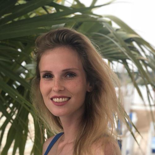 Lea - Tel Aviv: I speak fluent English, Hebrew and German and ...