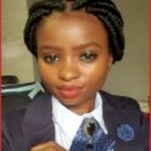 Lebohang - English Teacher in Johannesburg: I have experience ...