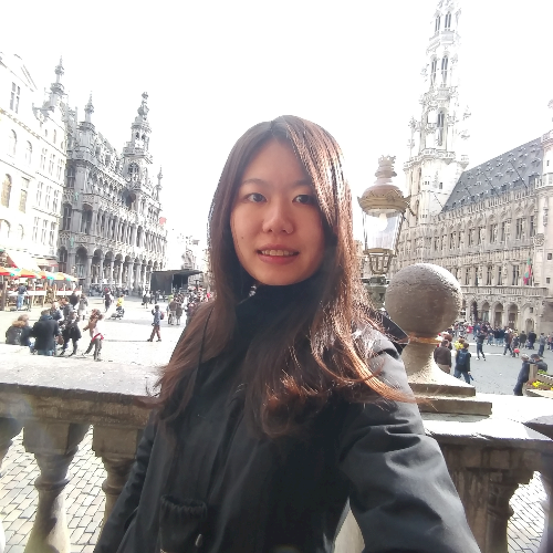 Linda - Antwerp: I'm a Travel lover! Last year, I stayed in Au...