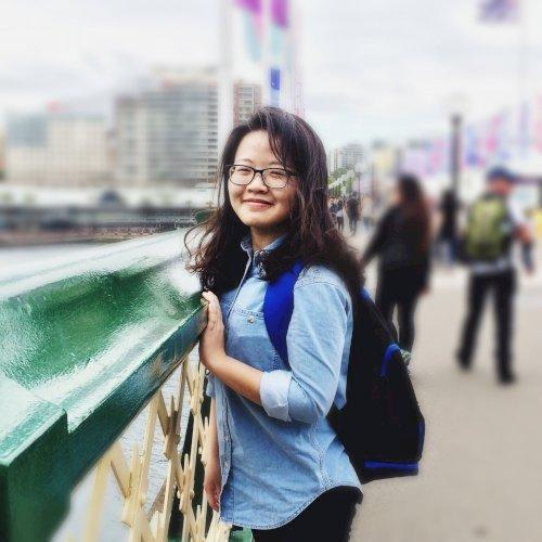 Linh Phuong - Sydney: Hi everyone! I'm currently a universit...