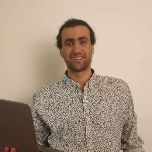 Lotfi - French Teacher in Singapore: I am a 22-year-old French...