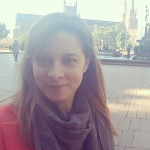 Learn Spanish with Lourdes - Private Spanish tutor in Sydney - TUTOROO