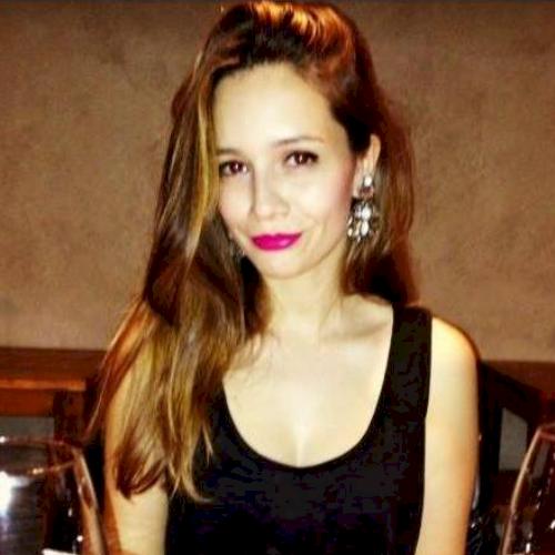 Lucia - Melbourne: Ciao! I'm Lucia an Italian girl in Melbou...