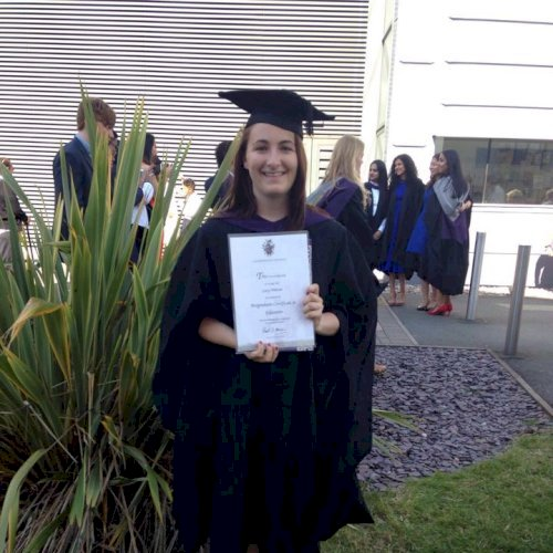 Lucy - Christchurch: Hello! I am Lucy, a UK qualified teacher ...