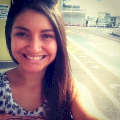 Macarena - Wellington: Hola! My name is Macarena (yes, like th...