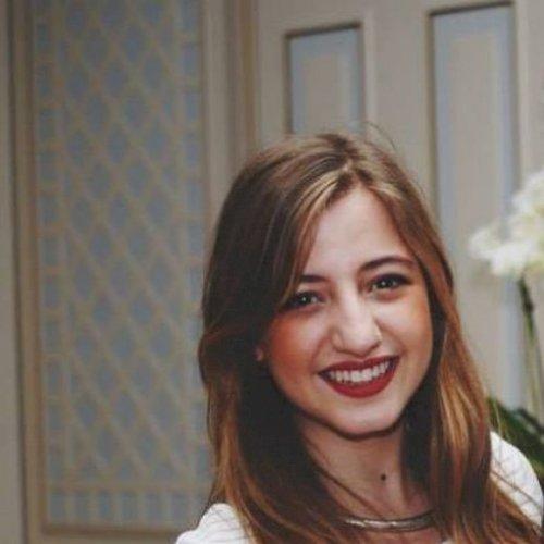 Maddalena - Paris: I am an Italian student from Sciences Po Pa...