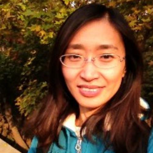 Maggie - Dublin: Hi everyone, I'm Maggie, a native Chinese spe...