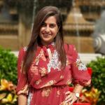 Maha - Arabic Teacher in Amman: Hello! My name is Maha,  My mo...
