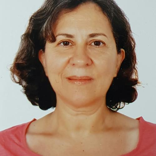 Maha - Dubai: Hello! I am Maha, a Palestinian living in Dubai....