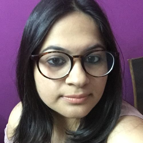 Mahima - Adelaide: I was born and brought up in New Delhi, Ind...