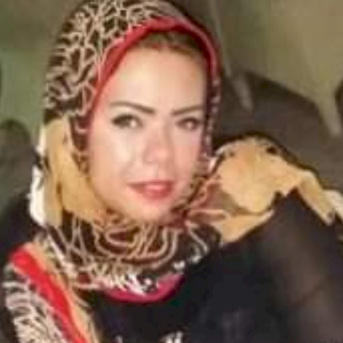 Mai - Abu Dhabi: My name is Mai, I'm from Egypt.  I'm an Arabi...