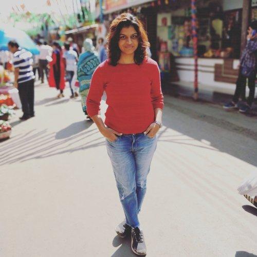 Learn Hindi with Maitreyee - Private Hindi tutor in Sydney - TUTOROO