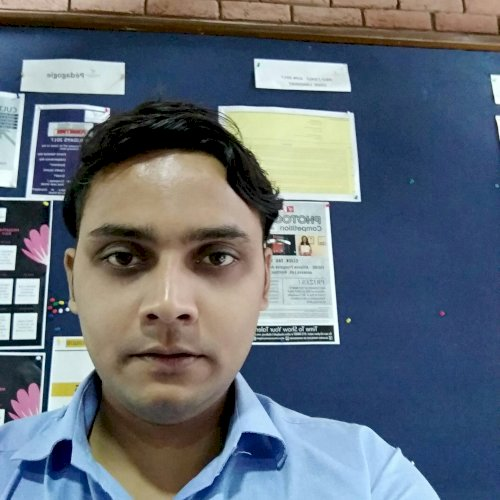 Manish - Paris: Like teaching and have good experience with ki...