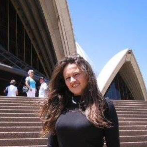 Marcela - Sydney: I am Business Administrator with emphasis in...