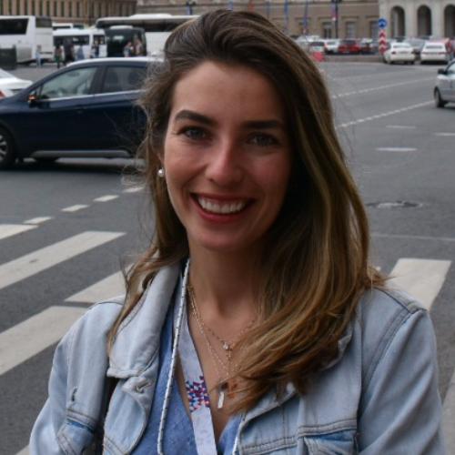 Marcella - Dubai: Hey, My name is Marcella. I am a Brazilian q...