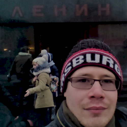 Marcin - Sydney: Hi, my name is Marcin! I have just finished m...