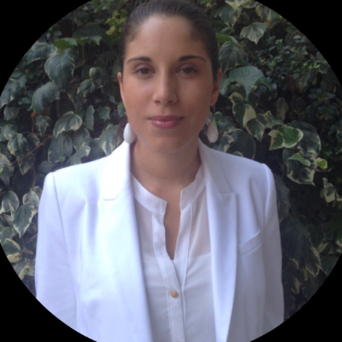 Maria Belen - Sydney: I am a positive and patient individual a...